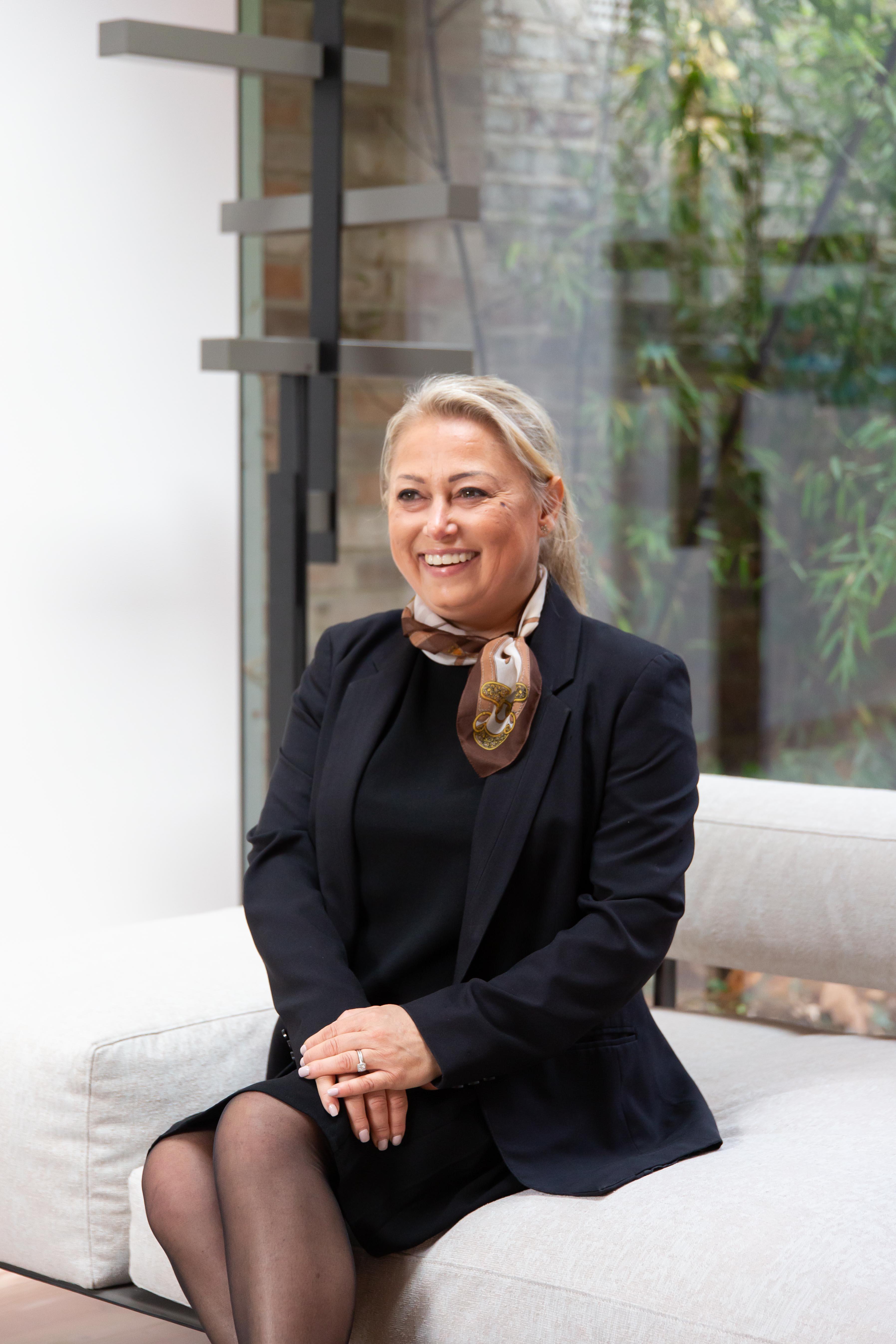 Deborah-Lynn Knight Klammer